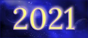 oroscopo dell'anno 2021